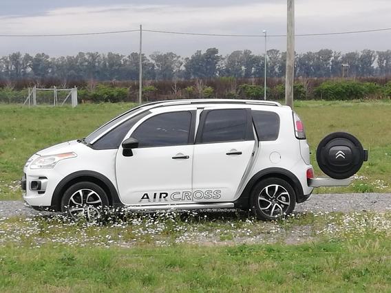 Citroën Aircross 1.6 Sx 110cv Pack High Tech 2012