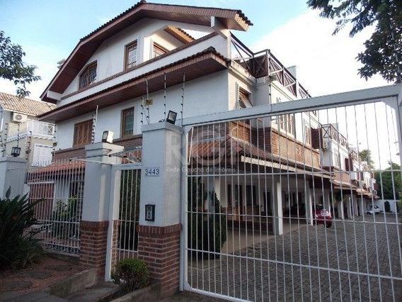Casa Condomínio Em Ipanema Com 3 Dormitórios - Mi270550