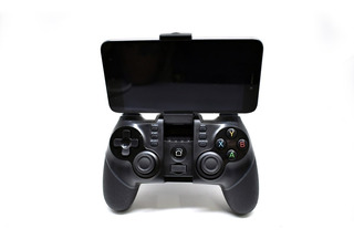 Controle Joystick Ípega 9076 Bluetooth Gameped Para Android