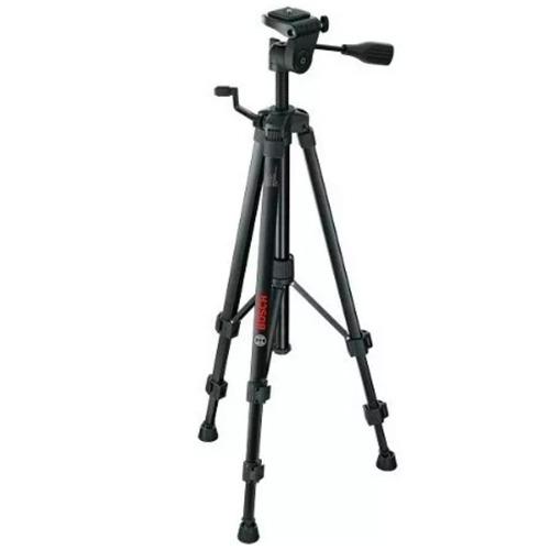 Tripode Bosch Bt 150 Altura Max 157 Cm Nivel Láser Rosca 1/4
