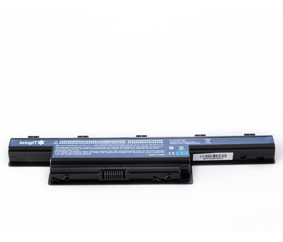 Bateria Para Notebook Acer Aspire 5750 As10d51 V3-571 As10d31 - Marca Bringit