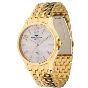 Relógio Masculino Backer 10425145m