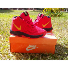 Botas Nike Kyrie Irving Importadas Para Niños