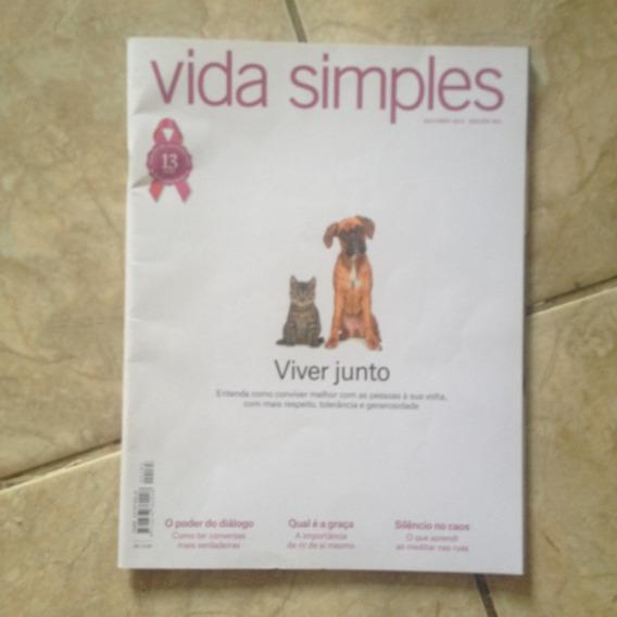 Revista Vida Simples N163 Out2015 Viver Junto C2