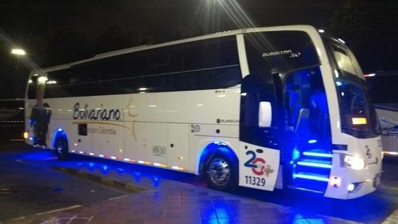 Scania Busscar 2015
