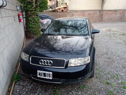 Audi A4 1.9 I Multitronic 2005