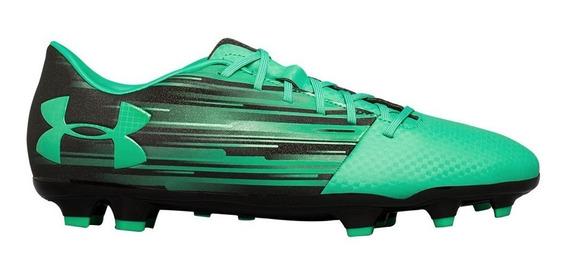 Zapatos Futbol Soccer Dl Fir Hombre Under Armour Full Ua2882