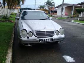 Vendo Mercedes Benz E 320 Para Arreglar O Pieza