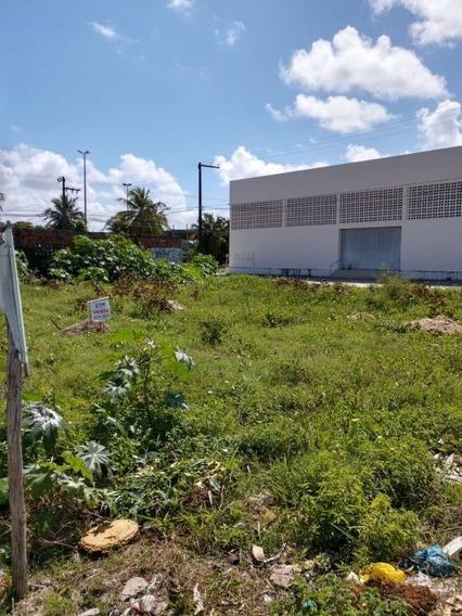 Terreno No Bairro Atalaia, Prox. Galpões De Cunha Da Melicio Machado - Cp5744