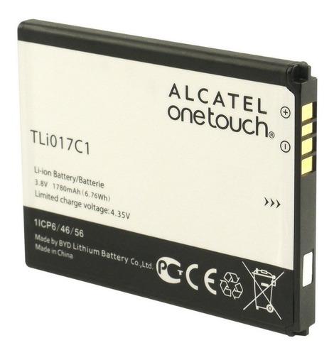 Bateria Alcatel 4060 5017 Ideal Pixi 3 5019 5027 Tli017c1