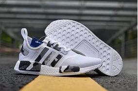Tênis adidas Nmd Runner R1 Corrida Unissex + Frete Grátis!!!