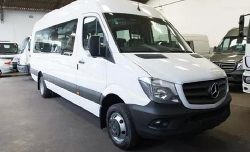 Mercedes-benz Sprinter 516 Cdi Minibus 4325 19+1