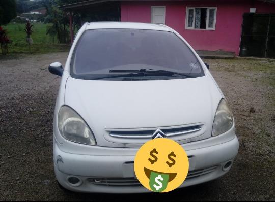 Citroën Xsara Picasso 2.0 Glx 5p 2003