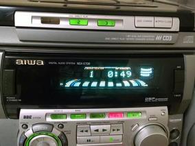 Receiver Som Aiwa Nsx S708