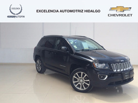 Jeep Compass Limited 2014