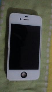 iPhone 4 Tirar Peças