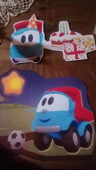 Leo El Pequeño Camion