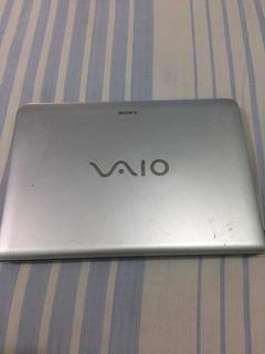 Laptop Sony Vaio 14p