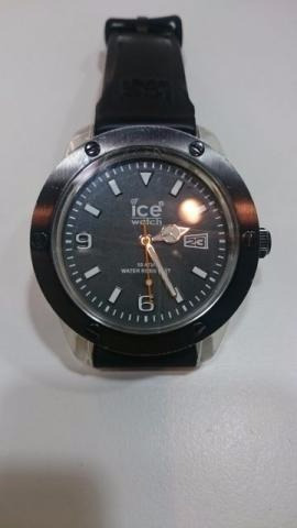 Relogio Esportivo De Pulso Ice Watch