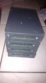 Vendo Lote De 6 Router H3c Msr 900 E 920 8 Portas E 4 Potas