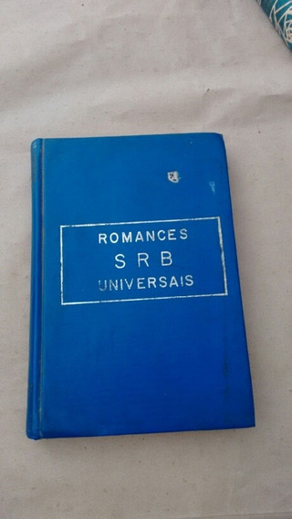 Livro Romances Srb Universais