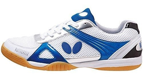 Mariposa De Tenis De Mesa Zapatos Trynex