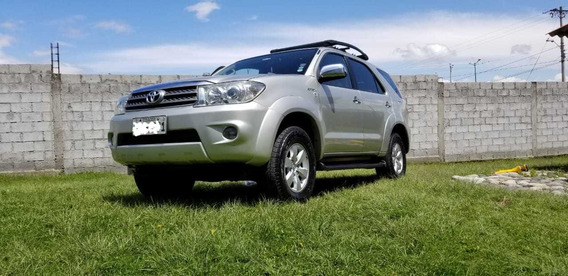 Toyota Fortuner 2011, 145 000 Kms