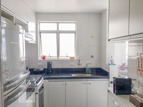 Apartamento À Venda - Vila Nova Cachoeirinha, 2 Quartos,  50 - S893132067