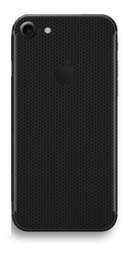 Imagem 1 de 1 de Película Skin iPhone SE 2020 (4.7) Kingshield 3d Matrix