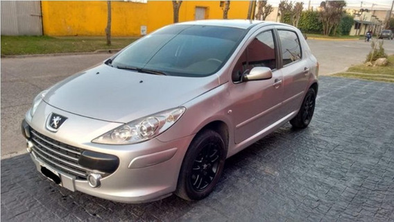 Peugeot 307 Xs 1.6 2010 (95.000 Km)