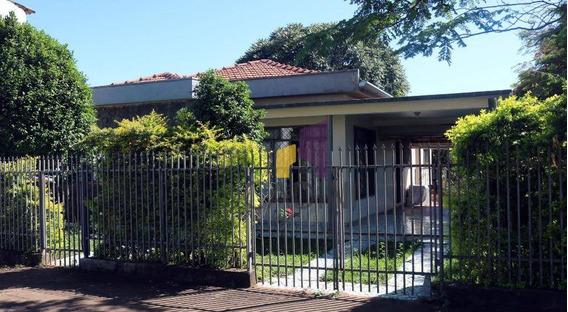 Casa Com 3 Dormitórios À Venda, 140 M² Por R$ 980.000 - Região Do Lago 1 - Cascavel/pr - Ca0252