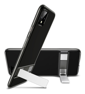 Capa Case Anti Impacto Esr Metal Kickstand Google Pixel 4 Xl