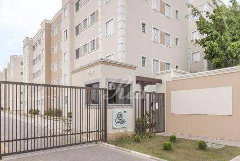 Apartamento Condomínio Parque Suisse - Suzano - Ap1842