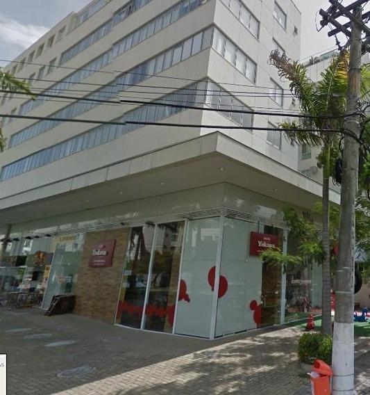 Loja Em São Francisco, Niterói/rj De 24m² À Venda Por R$ 560.000,00 - Lo214987
