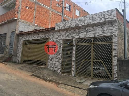 Imagem 1 de 30 de Oportunidade  Investimento -  Duas Casas Térreas À Venda Em Vila Progresso - Ajudadamos Com 30% No Valor Do Itbi - 4691