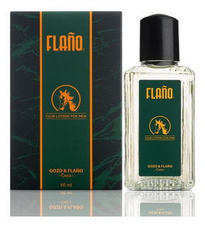 Flaño Club Lotion For Men Edc 60ml