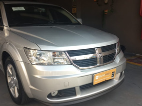 Dodge Journey 2010 Rt Blindada Nível Iii-a Baixa Km 33.000