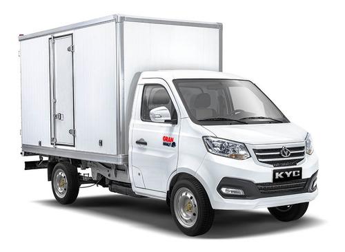 Kyc Gran Mamut 1.5 Cargo Box 2021