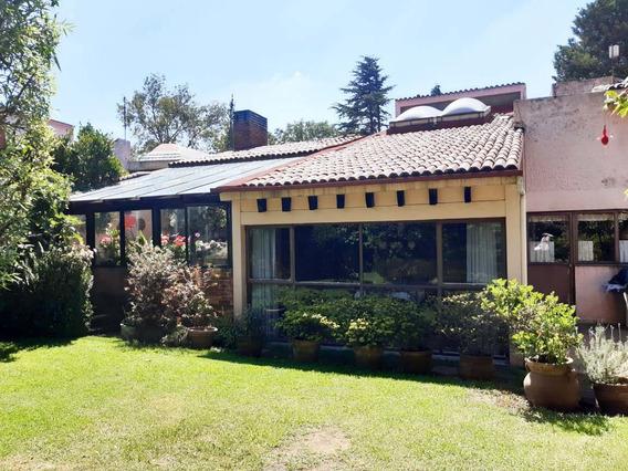 Tz Excelente Casa En Lomas De Vista Hermosa (721)