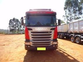 Scania 440 6x4 Com Parcelas