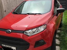 Ford Otros Modelos Ecosport