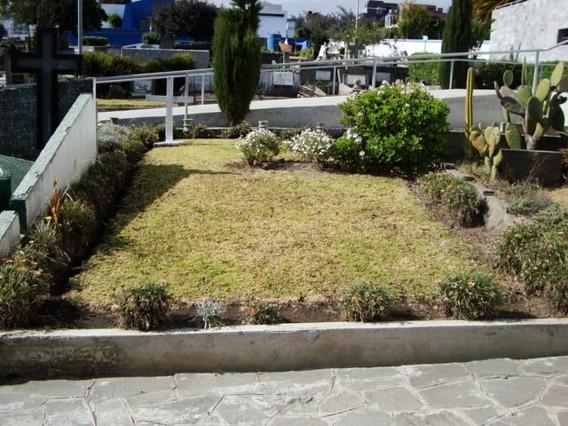 Lote En El Cementerio De El Batan, 6 Cuerpos Y Restos, 12m2.