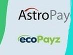 Astropay Card E Ecopayz 100r$