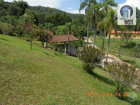 Chácara Residencial À Venda, Parque Morangaba, Jundiaí. - Ch0021