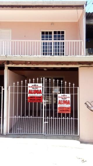 Casa Para Aluguel, 3 Dormitórios, Jardim Nova América - Hortolândia - 563