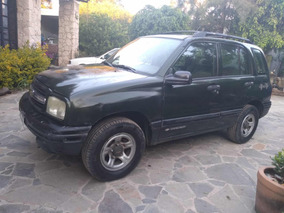 Chevrolet Tracker Hard Top 5vel Aa 4x4 Mt 2001