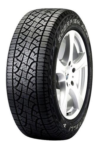 Neumatico Pirelli Scorpion Atr 235/75 R15 110t Cuotas