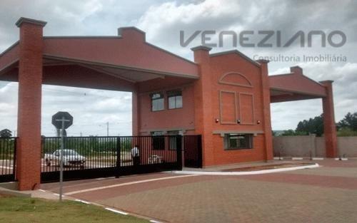 Terreno Residencial À Venda, Água Branca, Rio Das Pedras. - Te0274