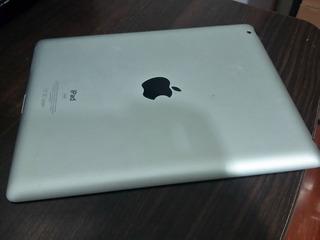 Apple iPad 2 16 Gb Poco Uso Rosario Buena Bateria Netflix