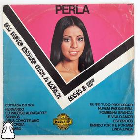 Lp Perla Disco De Ouro Vinil 1978 Fernando Nuvem Passageira